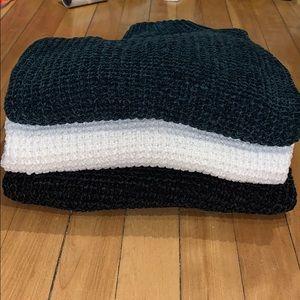 Revamped Bundle of 3 Sweaters